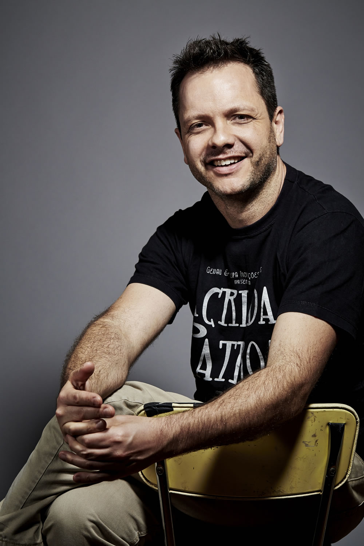 Fabio Bezuti